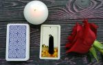 The Five of Cups meaning in love, future and money readings
