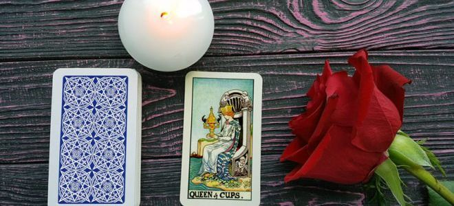 Queen of Cups meaning in love and future life