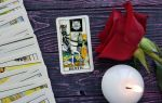 The Death – tarot card meaning