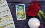 The reversed Star tarot card meaning