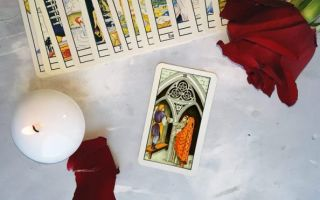 Three of Pentacles tarot card meanings