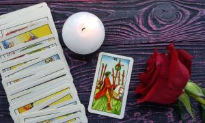 The Six of Wands tarot card meanings