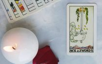 Ace of Swords – meanings in tarot card readings