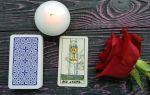 Ace of Cups — meaning for love, money and future